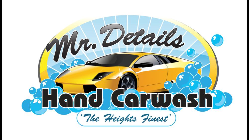 Car Wash Houston Heights