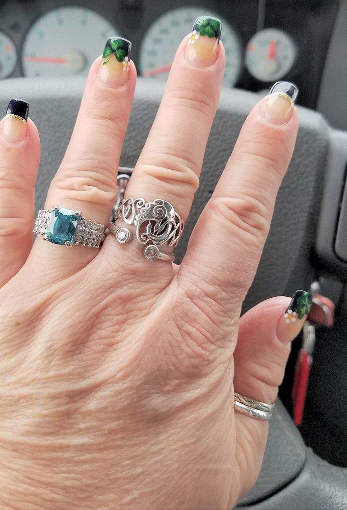 Nails Design II: 484 Blackwell Rd, Warrenton, VA