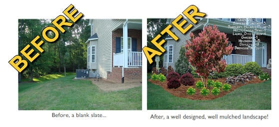 Green Giant Landscaping: 16 Chapel Rd, Kenmore, NY
