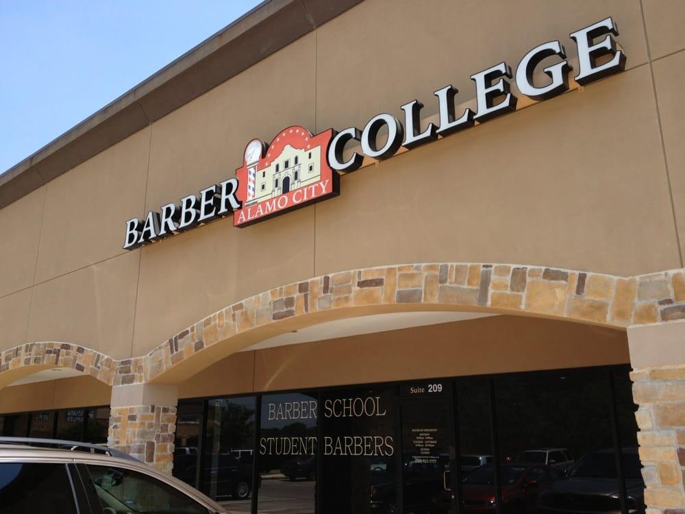 Alamo City Barber College 11 Photos Amp 15 Reviews