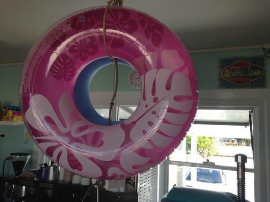 Hello Summer Beach Kiosk - Cafes - Lot 829 Anchor Cove