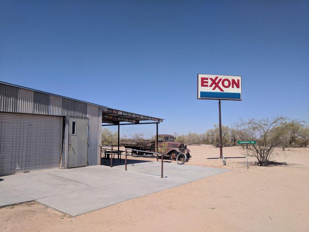 Dwarf Car Museum: 52954 W Halfmoon Rd, Maricopa, AZ