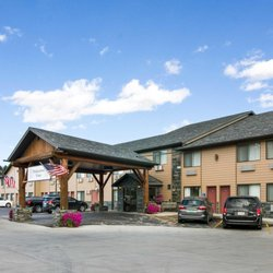 Photo Of Quality Inn Hill City Sd United States