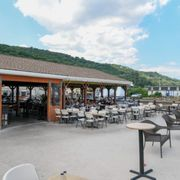 By Photo Of Cornetta S Restaurant Marina Piermont Ny United States