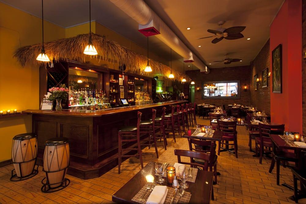 Cuban Restaurant Near Me Nyc
