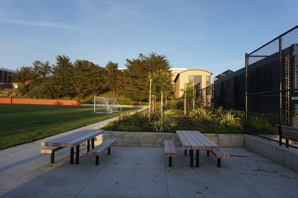 West Sunset Playground