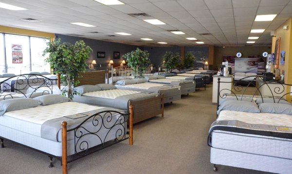 Photo Of Sleep N Aire Mattress Gallery   Farmington, NM, United States. With