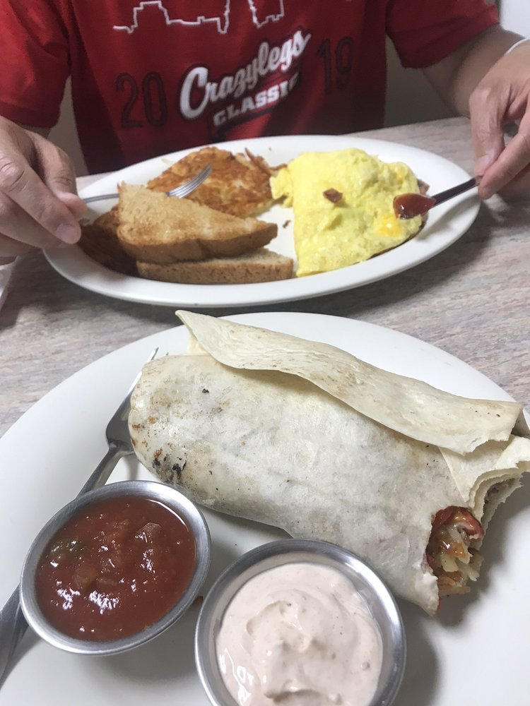 The brother's Eatery: 8230 Bridge St, Rockford, MN