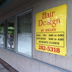 Hair Design By Helen