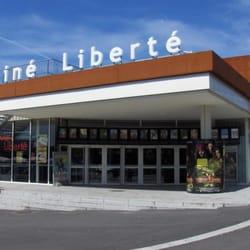 Multiplexe Liberté - Brest, France. Multiplexe Liberté