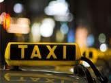 Davis Taxi Airporter