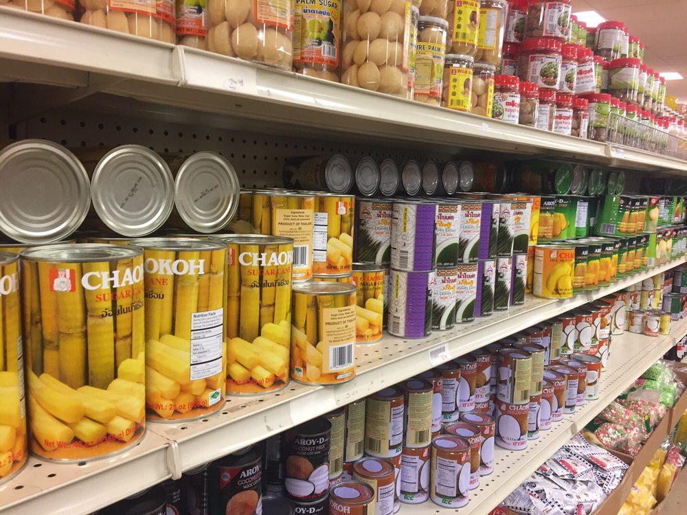 Asian Family Market: 1510 NW Radial Hwy, Omaha, NE