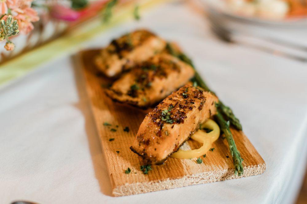 Bauerhaus Catering & Pastry: 13435 Darmstadt Rd, Evansville, IN