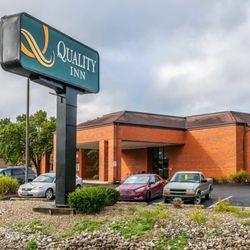 Photo Of Quality Inn Jackson Oh United States
