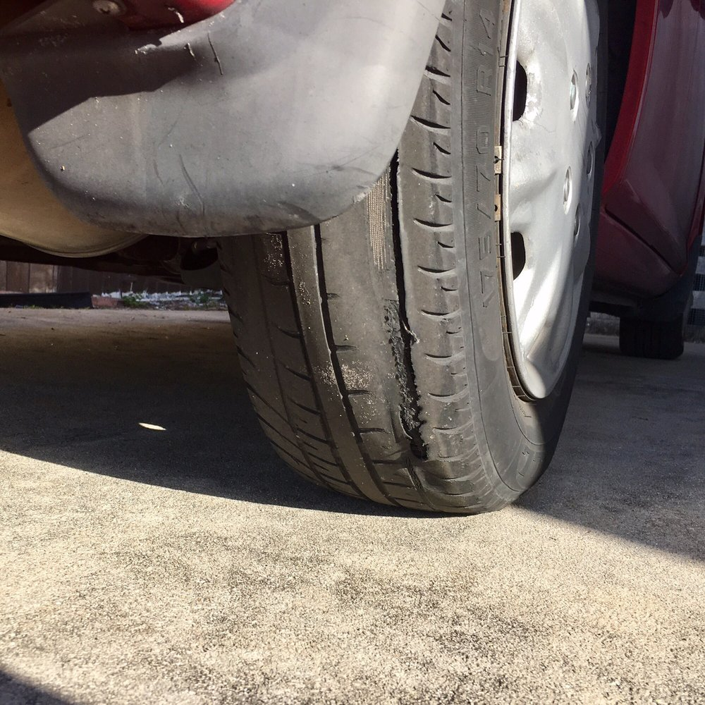 Suncoast Auto And Tire