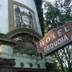 Photo Of Sequoia Hotel Redwood City Ca United States