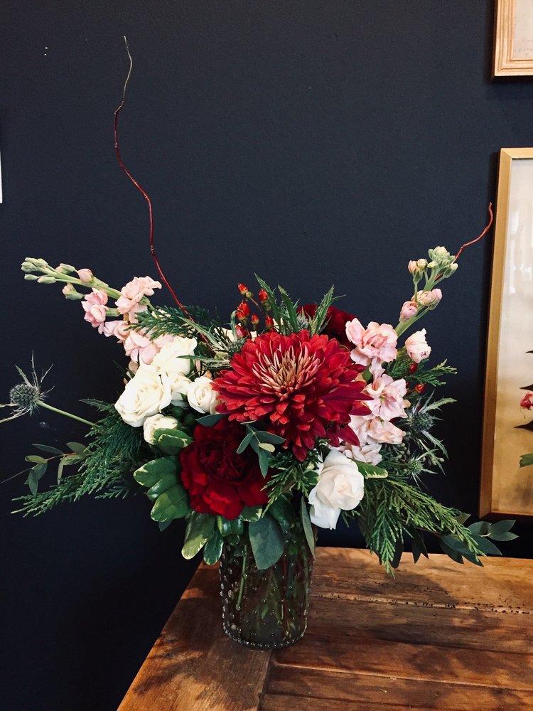 Flower + Furbish: 102 S 31st St, Paducah, KY