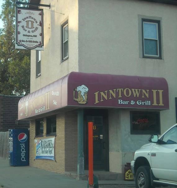 Inn Town II: 114 Paul Ave S, Cologne, MN