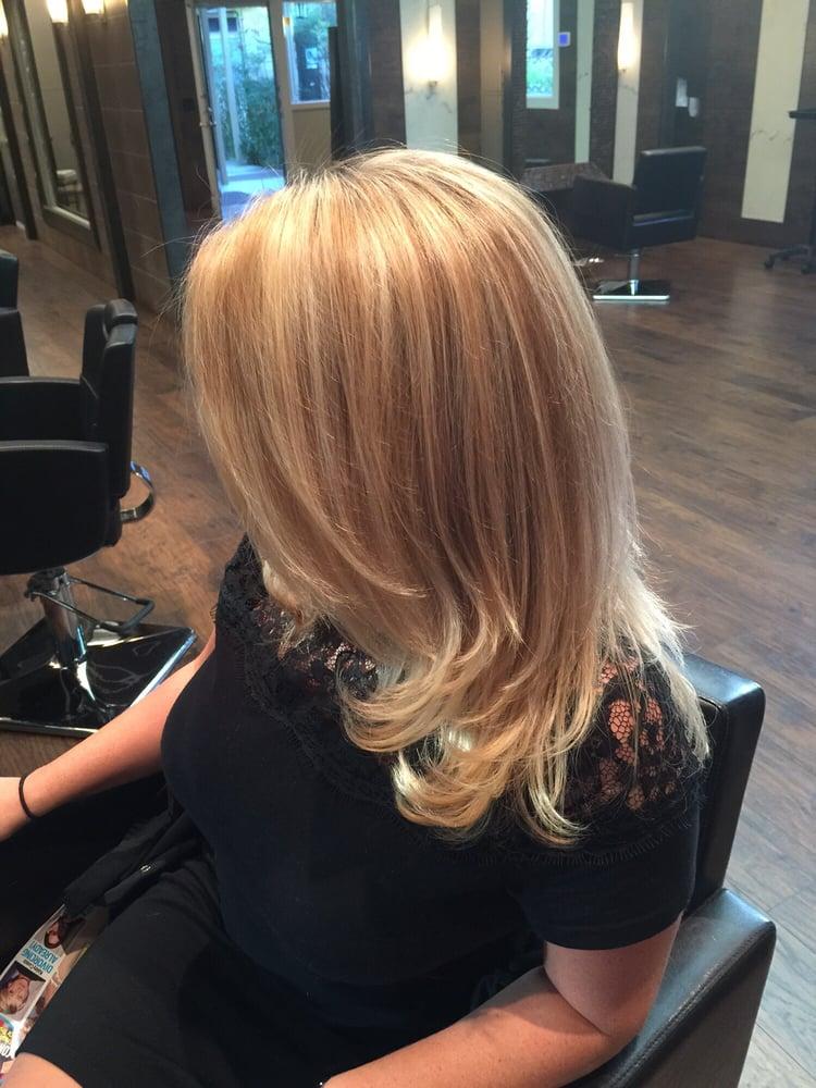 Hair by tiffany b 48 photos 15 reviews hair stylists for 1258 salon menlo park