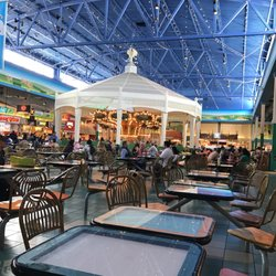 Photo Of Sugarloaf Mills Food Court Lawrenceville Ga United States Lots