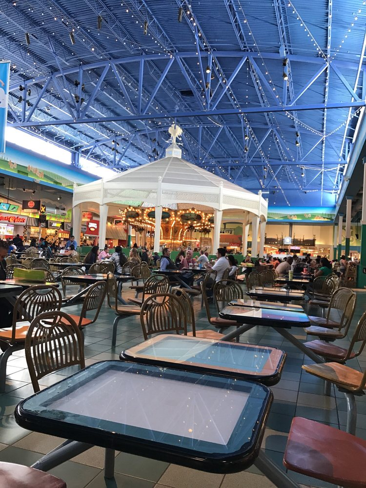 Sugarloaf Mills Food Court Italian 5900 Sugarloaf Pkwy