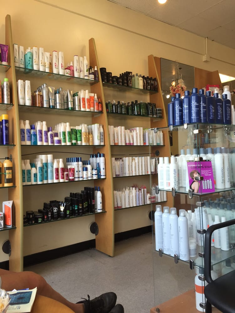 Sale on salon shampoo yelp for Sams salon