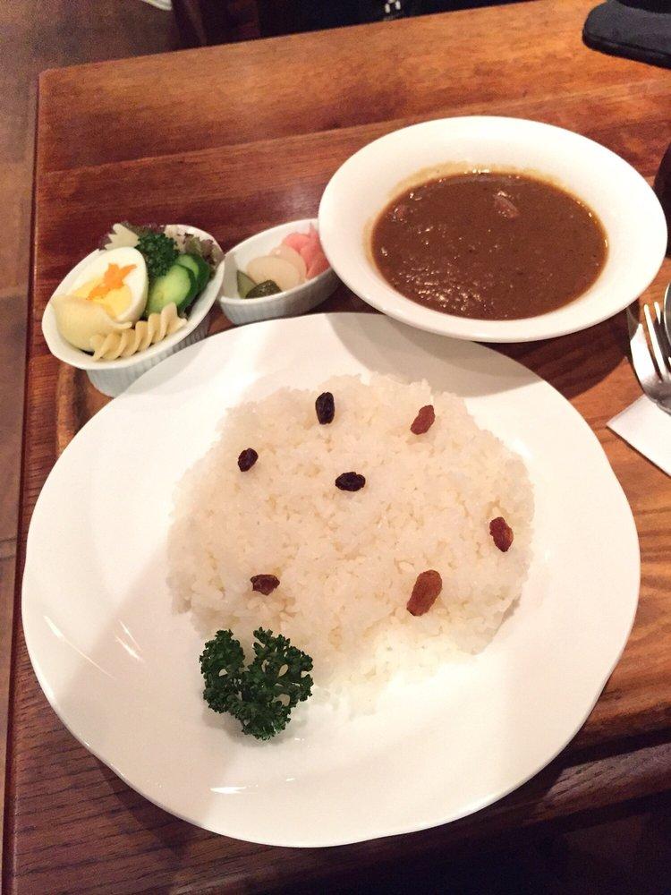 Coffee Hall くぐつ草の画像