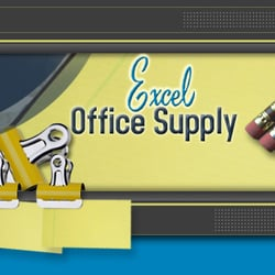 excel office supply