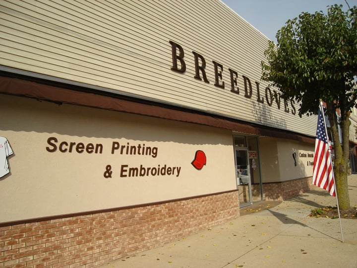 Breedlove Sporting Goods: 123 W 2nd St, Kewanee, IL