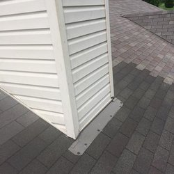Photo Of Bone Dry Roofing Louisville Ky United States Chimney Repair In