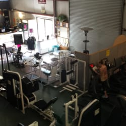 Sonora gym