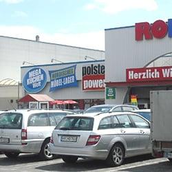 Roller Möbel Senefelder Str 2 Paderborn Nordrhein Westfalen
