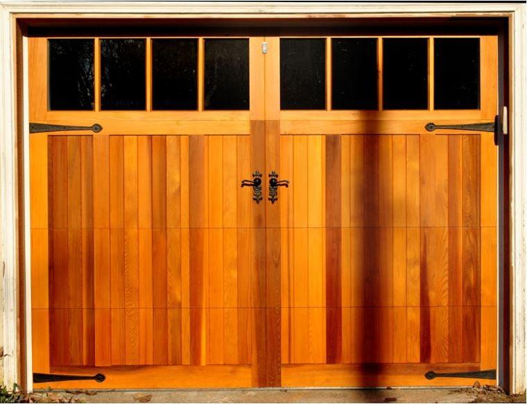 Larry Myers Garage Doors