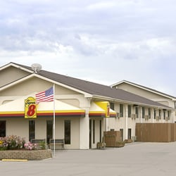 Photo Of Super 8 Norfolk Ne United States