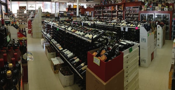 Oakdale Wine & Liquors: 949 Montauk Hwy, Oakdale, NY