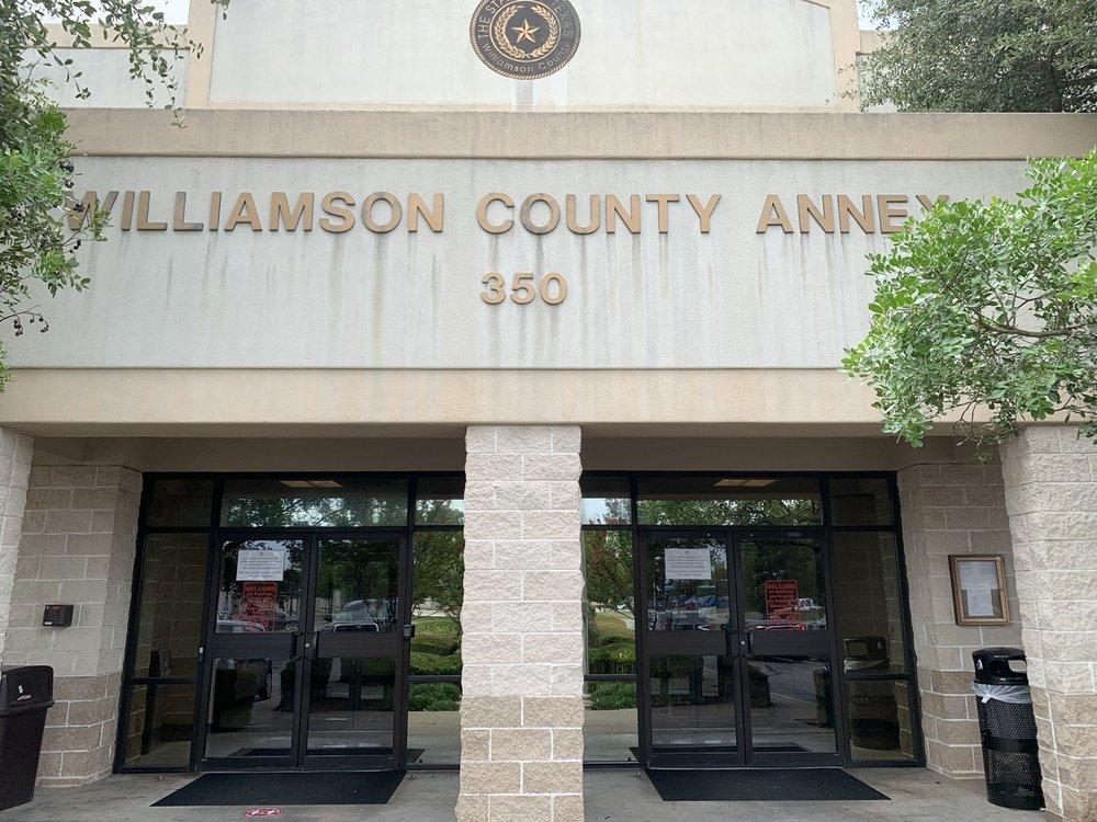 Williamson County Tax Office-Cedar Park