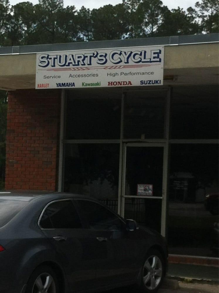 Stuart's Cycle: 217 NE 16th Ave, Gainesville, FL
