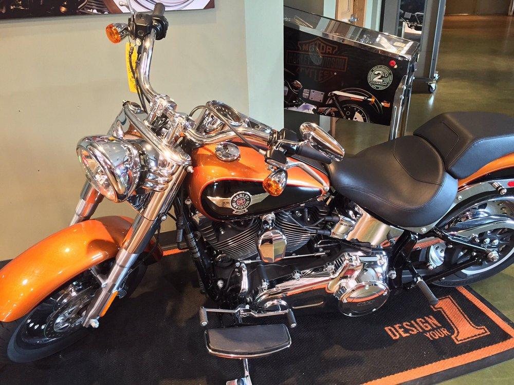 Harley Davidson Dealers Near Me >> Harley-Davidson of Brandon - 25 Photos & 10 Reviews - Tampa, FL - 9841 E Adamo Dr - Motorcycle ...
