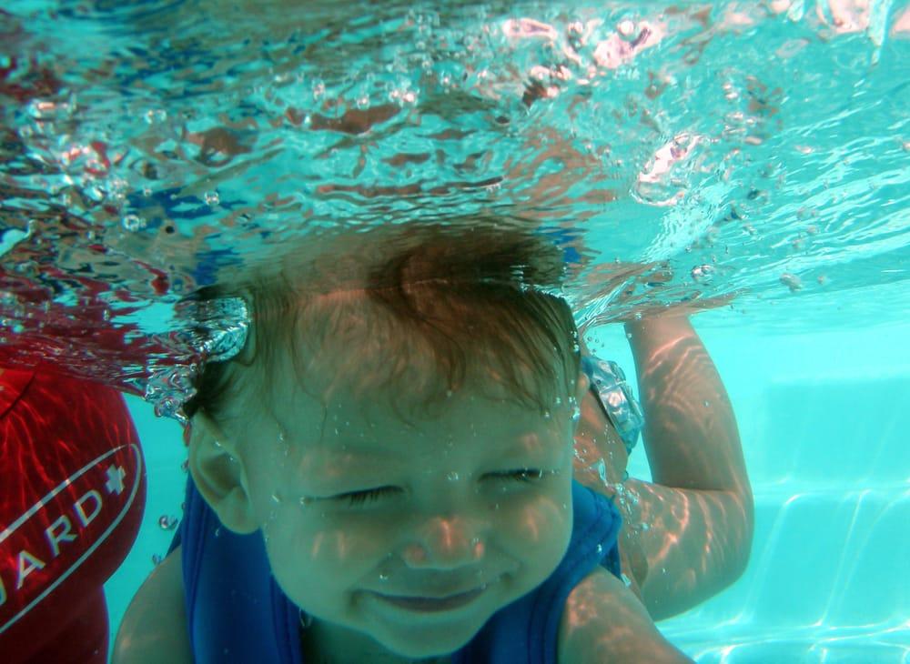 Lucky Duck Swim School