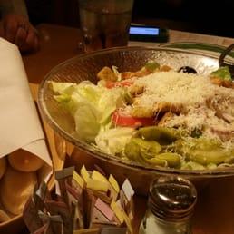 Photos For Olive Garden Italian Restaurant Food Yelp