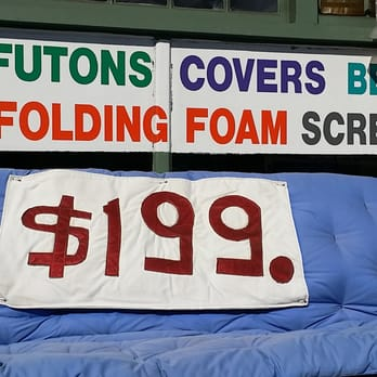 Photo Of Futon Factory Los Angeles Ca United States 199 Special