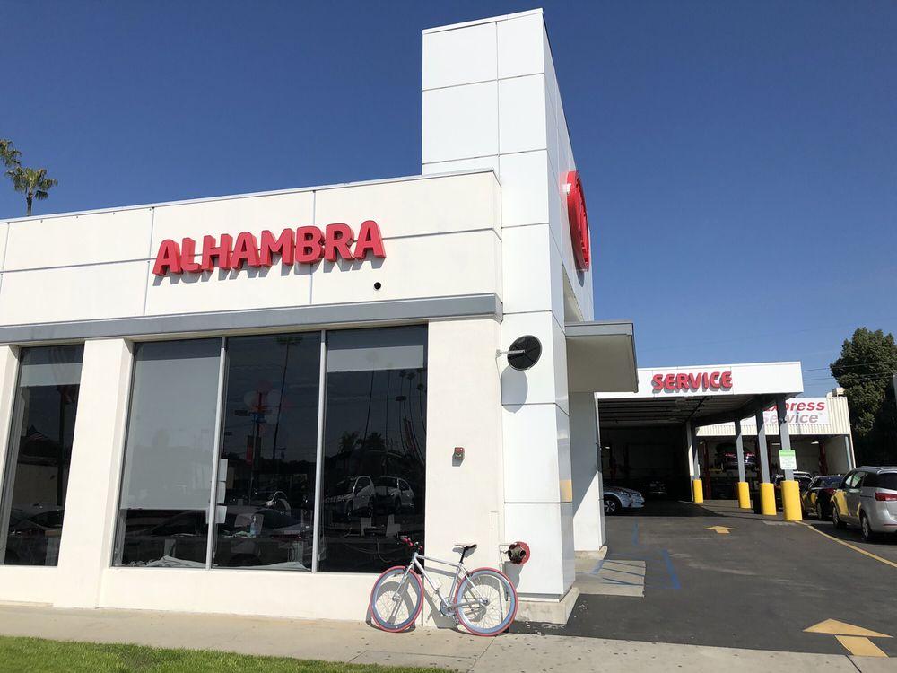 Kia Of Alhambra 81 Photos 348 Reviews Car Dealers 1247 W Main St Ca Phone Number Yelp