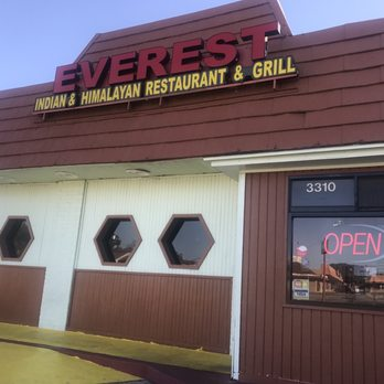 Photo Of Everest Indian Himalayan Restaurant And Grill Irving Tx United States