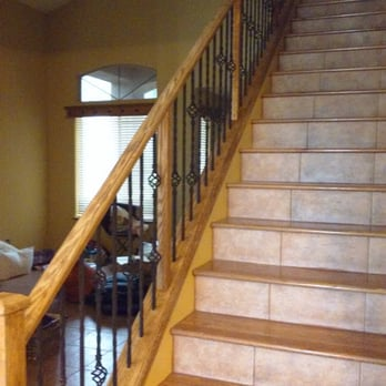 Photo Of Classic Stairs U0026 Remodeling   Mesa, AZ, United States. He Even