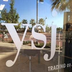 YSJ Trading Co  - CLOSED - 15 Photos - Used, Vintage