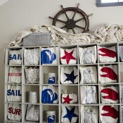 Photo Of Sea Bags Freeport Me United States