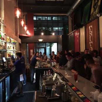 Gay bar in oakland