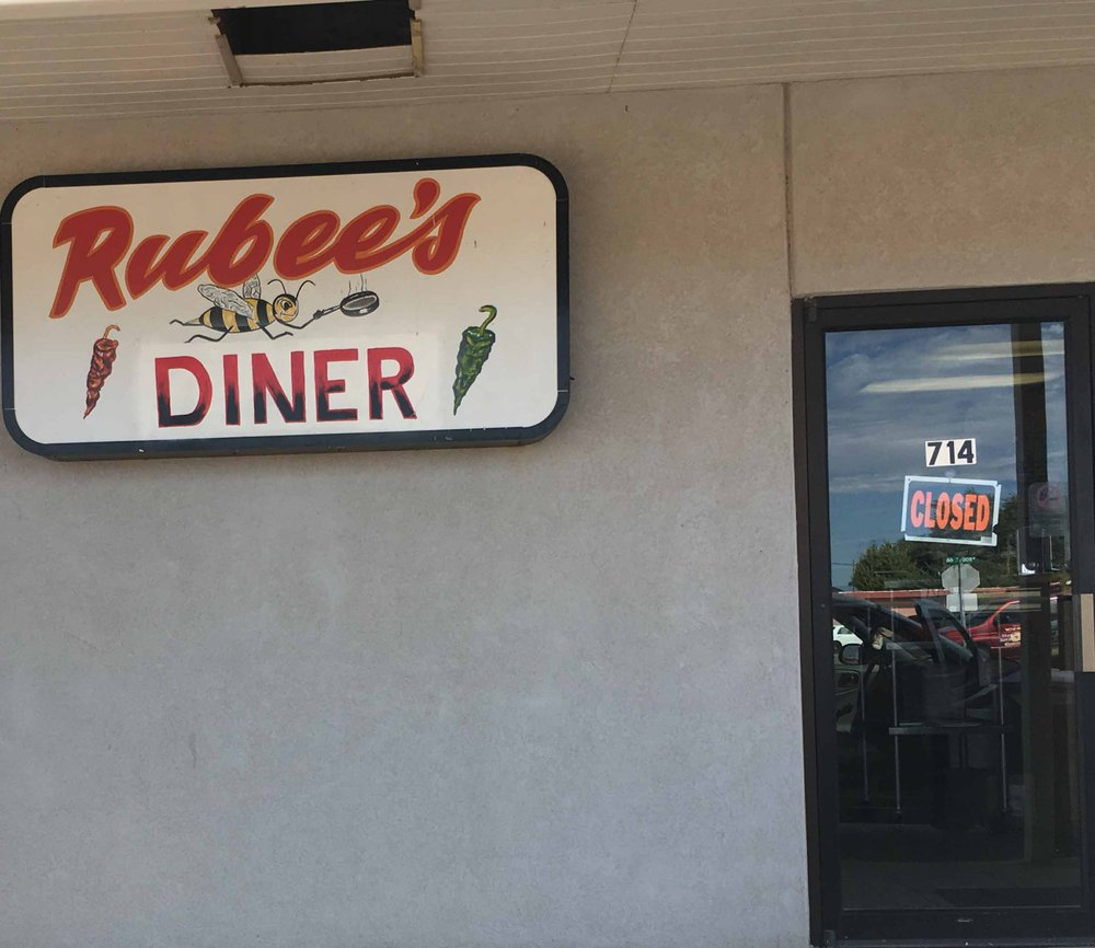 Rubee's 2 Go: 714 W Old Rt 66 Blvd, Tucumcari, NM