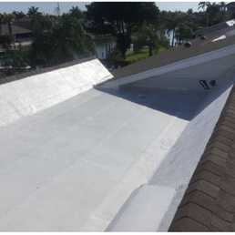 Photo Of Sun Coast Roofing   Naples, FL, United States. Vantage Point In
