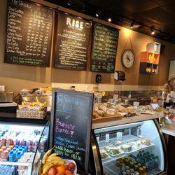 Photo of Rise Coffee Lounge - Bellevue, WA, United States